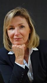 Ellen Raahede Secher