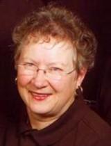 Margaret Olheiser