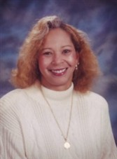 Linda Mouton Taylor