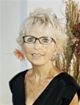 Joyce Rekstad