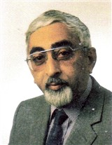 Prabhu Bakrania