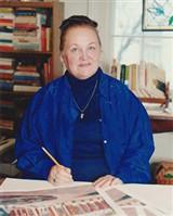 Isabel Vandervelde