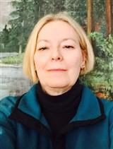 Susan Sandberg