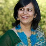 Rashmi Naik