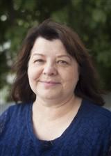 Linda Naimi