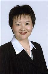 Grace Xi Hui Zang