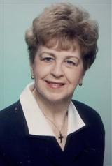 Mary Fearon