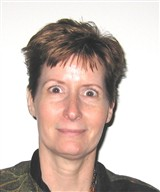 Nancy Veach