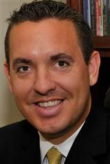 Matthew Fallon