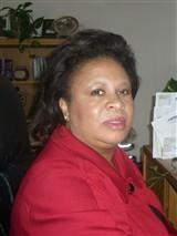 Sarah Diane Thomas