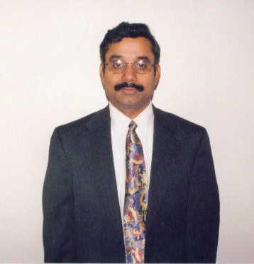S. (Venkat) Venkataraman
