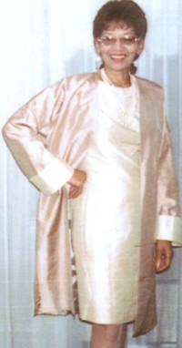 Sylvia Almeida-Daluz