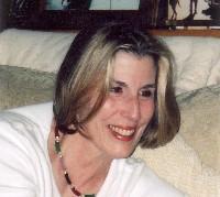 Catherine Von Der Hude-Georgas