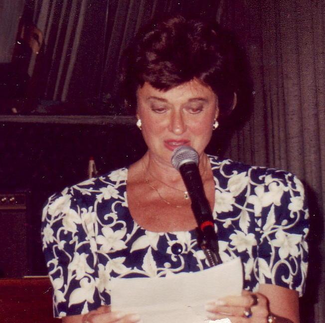 Edith G. Nisberg