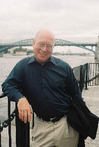 Earl D. Rasmussen