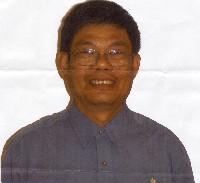 Edward P. Ombina