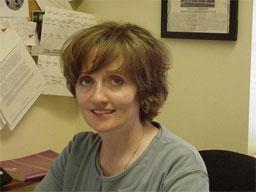 Eileen O'Driscoll