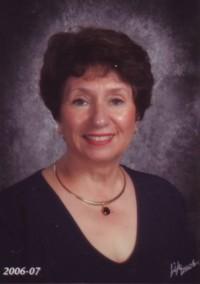 Florence Falkowski