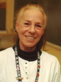 Sandra Finkelstein