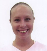 Michelle Finnegan
