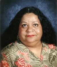 Geraldine Reid