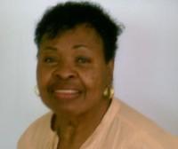 Muriel Hamilton