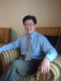 Jasper  Lai
