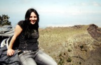 Alisha Christine Kelsey