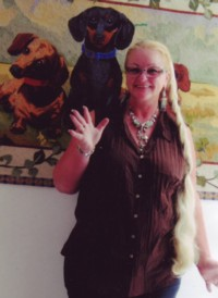 Patricia Lamkin
