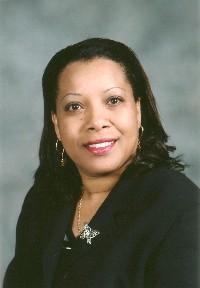 Loretta Lawrence-Reid