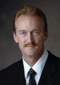 Frederick Ott