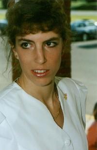 Pamela A. Kent