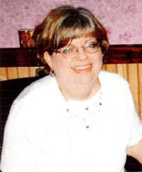 Patricia Harold
