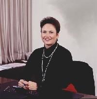 Anita Ferber