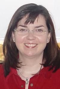 Susannah Parrish