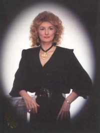 Patricia Safran