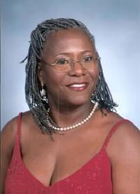 Mary Amanda Usher-Swales
