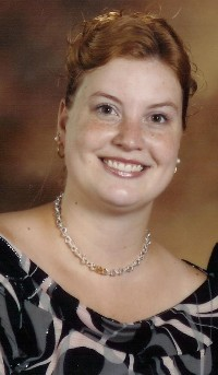 Victoria Scharp