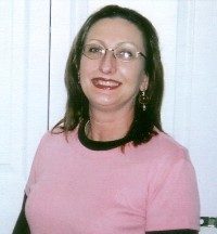 Pauline  Waskiewicz