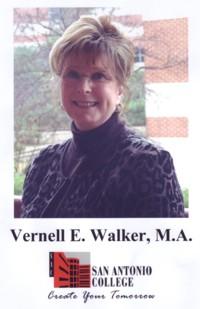 Vernell Walker