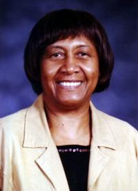 Geraldine Virginia Webb