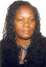 Muriel Taylor-Kennedy