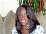 Valerie Alfisha Valentine