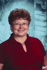 Carol Ogden