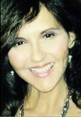 Sandra Ernest