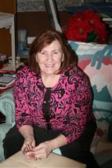 Joanne Garrard Barton