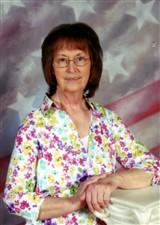 Wanda Carroll
