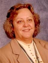 Patricia Aker