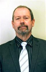Terence Vardy