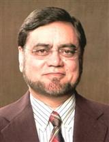 Shakil Haider